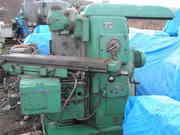Фрезерный станок 6М12П,  6М82,  6М83,  Ф1-250,  Ф2-250,  HMT FN2U продам - foto 2