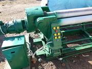 Продам четырёх валковые вальцы СТД-14 5х2500 Владивосток. - foto 1