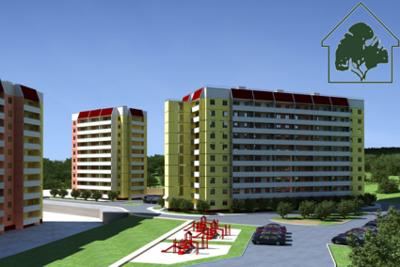 Продажа квартиры в рассрочку - main