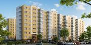 ГК ИнтерСтрой вывела в продажу новый ЖК Апельсин в Севастополе