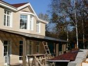Строительство домов,  пристроек,  дач - foto 0