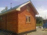 Строительство домов,  пристроек,  дач - foto 1