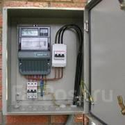 Электромонтажные работы и вся электрика Цены разумные - foto 1