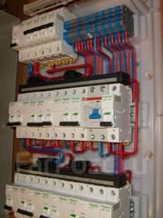 Электромонтажные работы и вся электрика Цены разумные - foto 2